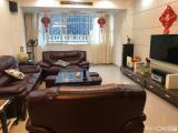 国际山庄4室2厅2卫178m²精装修家具家电齐全出租8000元