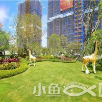 漳州恒大帝景园林实景图7.jpg