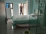 禹州中央海岸1期精品装修单间带洗浴间豪华漂亮风景好带大阳台可种花