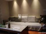 水晶国际观音山软件园豪华装3房朝东满两年