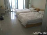 软件园旁海艺大厦正规单身公寓高装看房随时拎包入住