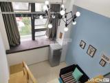 单身公寓特房五缘尚座上班族的靠BRT楼下乐购广场