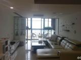新万科云玺大2房带阳台自住装修高层看海万达鼎丰海西软件园