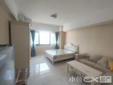 湖里万达SOHO公寓拎包入住单身公寓温馨一室视野好精装整租