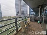 观音山地铁口写字楼出售1.55万每平426平高层看海景
