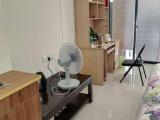 软件园附近海艺大厦正规单身公寓出租1900元