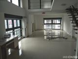 高新园BRT沿线面积140m²精装复试办公楼镂空格局租4600元/月