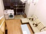 信洲国际1室1厅1卫精装公寓楼中楼万达商圈