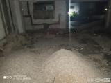 康乐源昌豪庭一期6室4厅5卫190m²,1至3层叠加别墅,有拓建50平