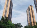 禾祥西,厦禾裕景5室2厅4卫320m²,豪华装修,三梯两户,拎包入住,带车位