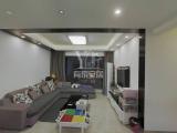 此房两面通风格局、南北通透,视野宽阔、采光