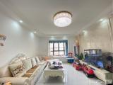 禹洲中央海岸,134平4房,高楼层,精装修,看海,南北通透急售。