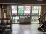 精装复式一房一厅单身公寓禾祥西万禾花园拎包入住!