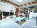 禹洲花园框架2房业主自住精装西南北三面采光小区安静