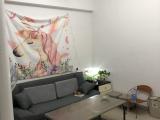 湖滨北路长青路嘉华大厦带电梯清爽装修一房一厅拎包入住