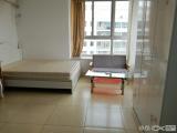 嘉盛豪园超大主卧朝南双凸窗1室0厅1卫25m²