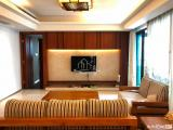 会展海峡国际一期,精装大3房,采光好户型通透,居家好户型