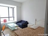 源昌君悦山高档小区靠近水务局家具齐全一房租1700
