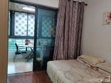 精装单身公寓悦美筼筜边套1室1厅1卫46m²空间利用好格局棒