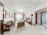 莲前瑞景嘉盛豪园,精装小三房,拎包直接入住,满两年,诚意出售