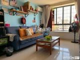 莲前BRT沿线,广顺花园旁,精装2房,拎包入住,看房方便