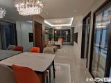 山木清华,05电梯3房,精装修,全明结构,厅带阳台,满5年