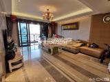 客厅带阳台和两个卧室朝南好户型精装4房半山御景一期