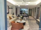 莲前瑞景BRT厅带阳台朝南电梯精装3房2卫嘉盛豪园中庭