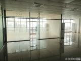 BRT站台旁金山财富广场面积262m²朝南写字楼租42元/㎡