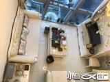 万达软件园观音山万科高层看海精装2+1带欧式家具看房方便