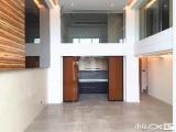 地铁口软件园宝龙一城高层精装朝南挑高5米用160平