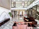 瑞景公园顶楼楼中楼挑高6米高装5房送100平露台