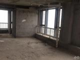 力拓大厦安岭二路140平米毛坯房三房一厅三面采光高层卖205