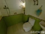 舒适2居!南北简单装修装2房!保养到位!干净敞亮!