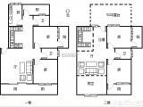 金鸡亭楼中楼单价3万1。6个大阳台50平大露台花园超低价