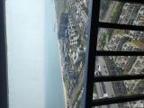 滨海西大道阳光城翡丽海岸2室2厅1卫100m²,免物业费,看海,第一次出租
