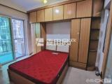 火車站萬象城旁紫荊園正規單身公寓2500拎包入住
