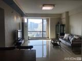 鸿山二期电梯高层精装修家具齐全拎包入住128m²