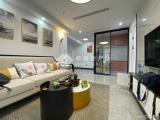 禹洲世貿國際,豪華裝修三房,干凈亮麗,首次出租,拎包入住