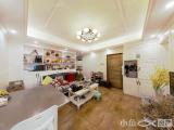 思明松柏,04年小区,精装修2房,有外扩使用面积大,看房方便价格可谈