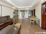 欣华花园地铁口2室1厅1卫4000元月电梯房