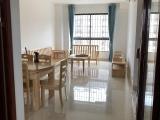 集美新城地铁口龙湖春江郦城豪华装修4房2厅2卫租4200元