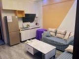 杏锦路地铁口集美新城英才旁精装一室一厅拎包入住