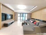 君悦山,大3房,全套,客厅宽大敞亮,视野彩光好租8500一月