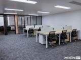 BRT湖里高新技术园24小时空调商务精装5个隔间
