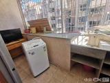 莲前卧龙晓城车站旁,单身公寓带阳台出租,有锁