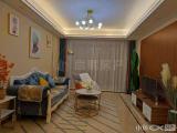 地铁口中航城A区3室豪华装修精致布置适合居家拎包入住