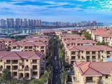 三盛璞悦海·湖景洋房3室2厅2卫·首付13万·环境优美